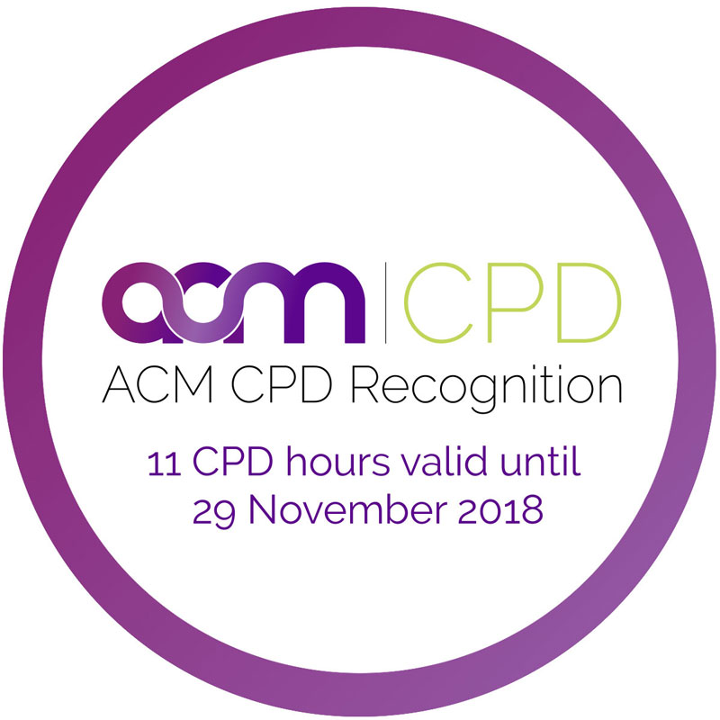 Australian College of Midwives CPD Recognition
