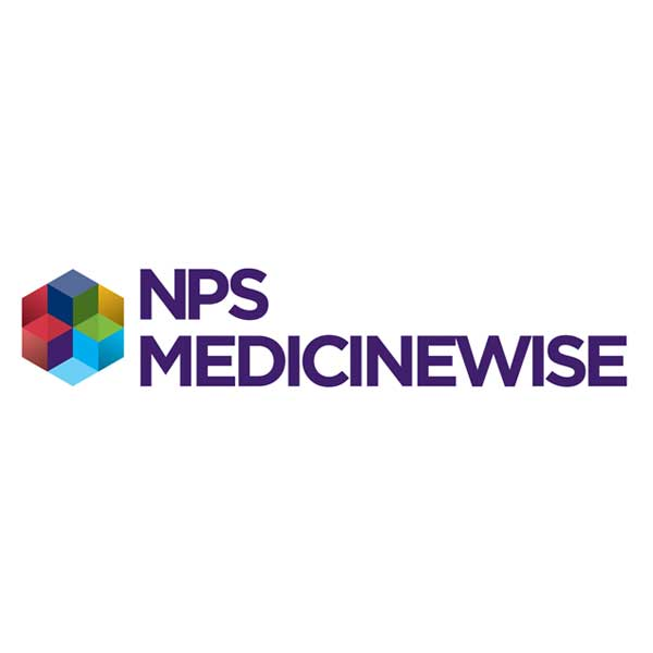 Image for provider: 'NPS MedicineWise'