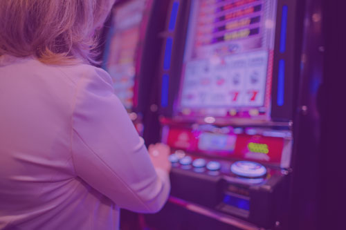Image for Gambling Addiction in Nursing and Midwifery